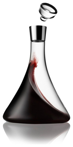 Menu A/S - Wine Decanter modern barware