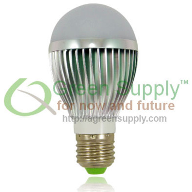 A19 LED Light Bulb - 50W Replacement - Bright Warm White led-bulbs