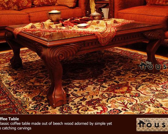 Coffee table -