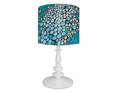 GreenBox Art + Culture Lamps contemporary-table-lamps