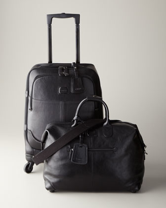 """Bric's 21"""" Carry-On Spinner traditional-desks-and-hutches"""
