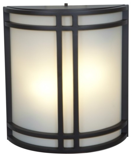 Wall Sconces For Damp Locations : Artemis 2-Light Outdoor Wet Location Wall Fixture modern-outdoor-wall-lights-and-sconces