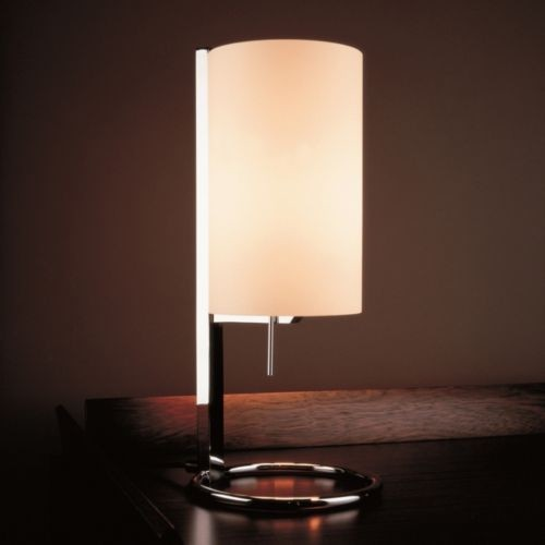 Silo Table Lamp contemporary-table-lamps