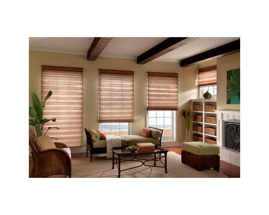 Window Coverings -