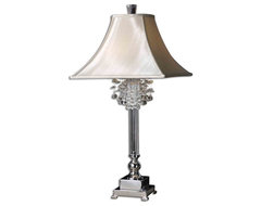 www.essentialsinside.com: fascination table lamp contemporary table lamps
