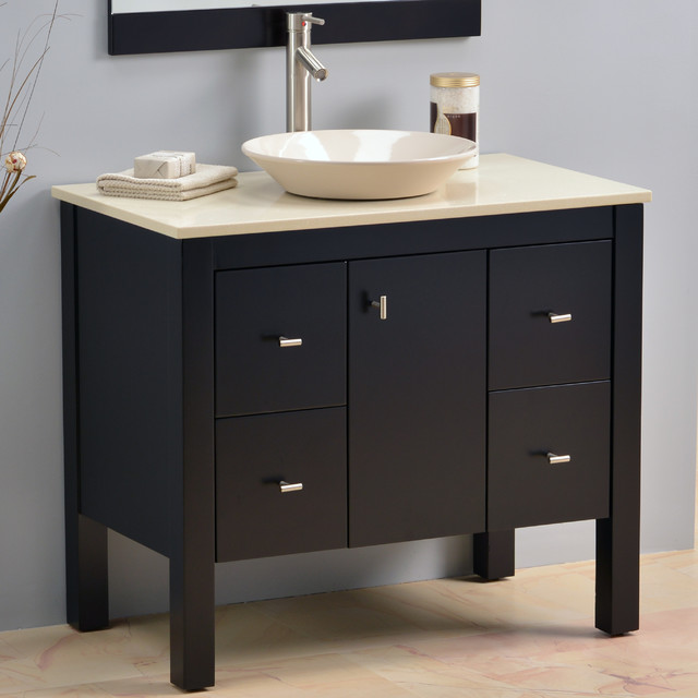 Modern Bathroom Vanities - Modern - miami - by BATHROOM PLACE