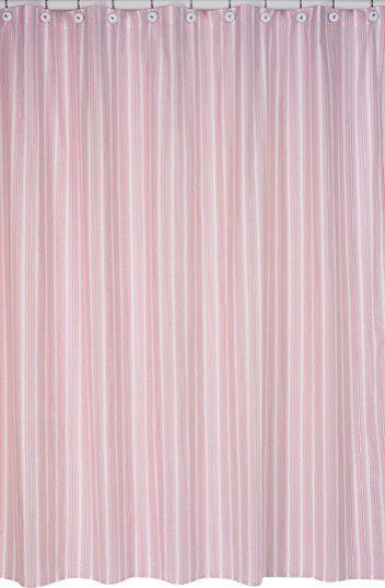 argyle pink brown shower curtain contemporary showerheads and