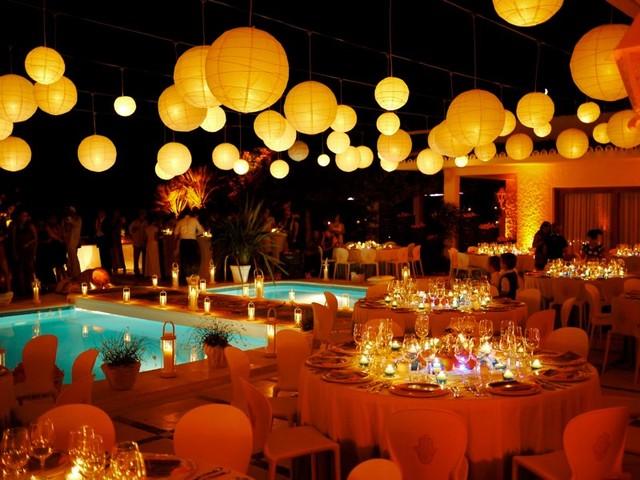 Marbella Night contemporary-exterior
