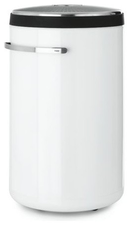 Vipp Laundry Bin contemporary-trash-cans