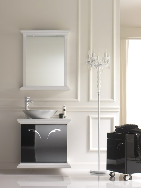NAOS Collection contemporary-bathroom-vanities-and-sink-consoles