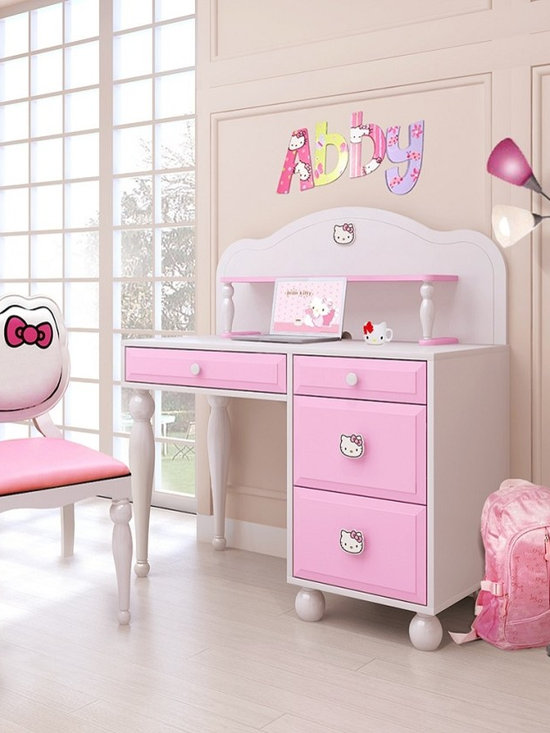 Kids Furniture - Features