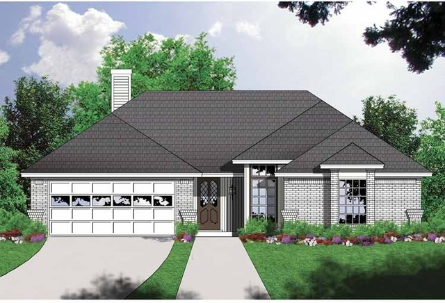 House plan hwepl14132 from transitional for Eplans com