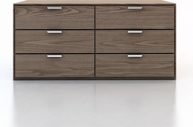 Contemporary amp modern dressers by modloft contemporary dressers