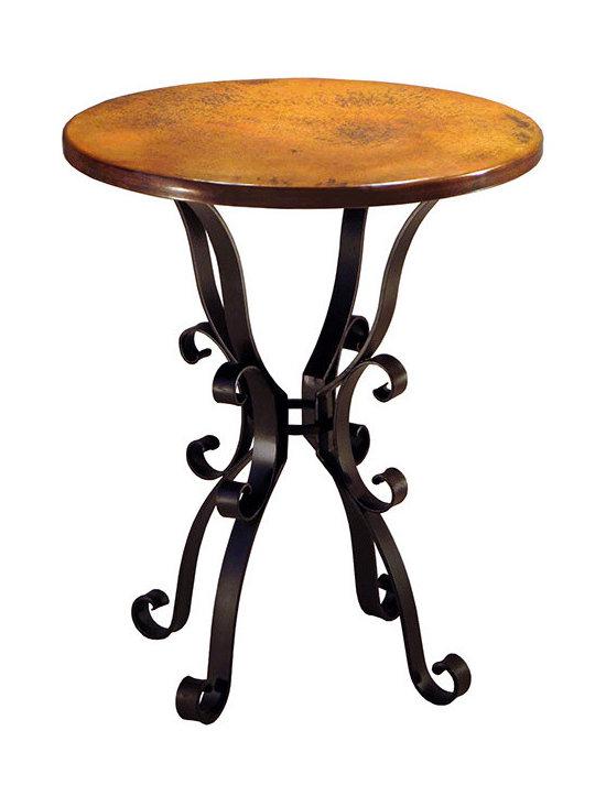 Copper Furniture -