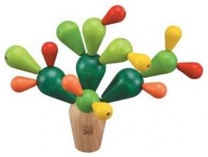Plan Balancing Cactus modern-kids-toys-and-games