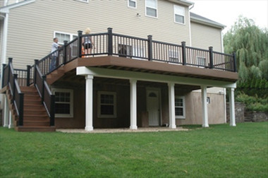 TimberTech Decking & Railing Products outdoor-products