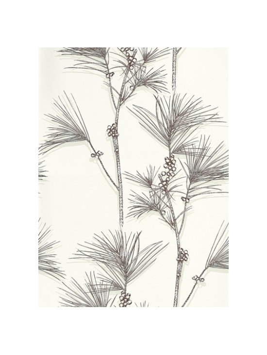 Pine Branch Wallpaper by Cole & Son -