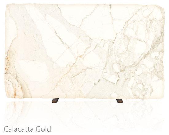 AG&M Marble - Calacatta Gold