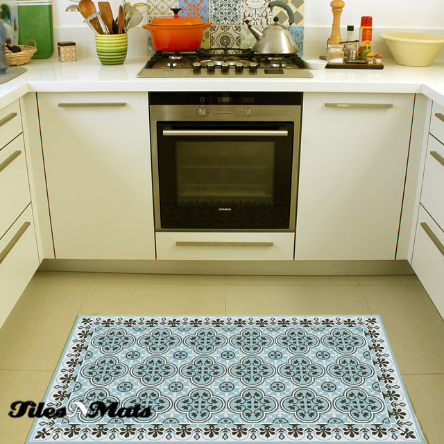 Blanco Sink Mats : Under kitchen sink mats - Modern - Kitchen Sink Accessories - other ...