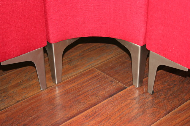 Rhoda Project modern-dining-benches