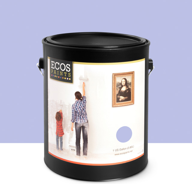 Gloss Porch & Floor Paint, Fresh Freesia modern-paints-stains-and-glazes