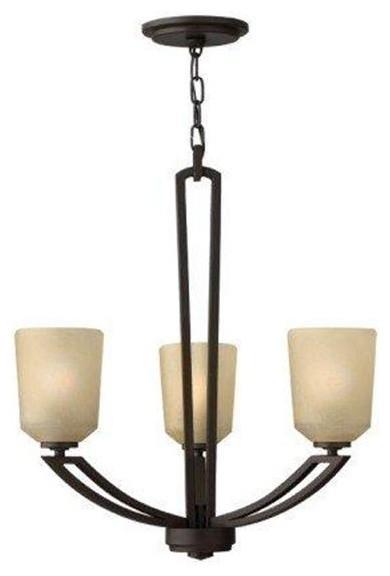 Hinkley Lighting 4433 modern-chandeliers