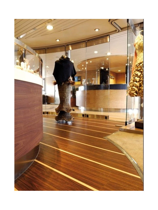 Mannington Commercial Carpet & Flooring - Remarkable realism and flexible performance: Luxury Vinyl Tile and Plank.