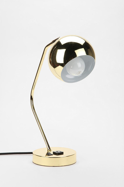 Tapesii Desk Lamps Modern Collection of lighting design – Gold Desk Lamps