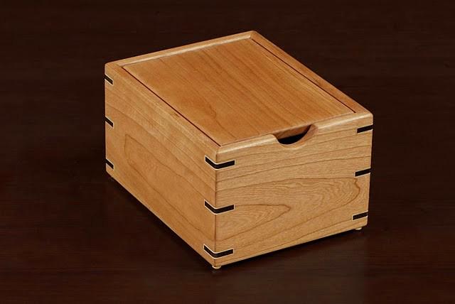 Recipe Boxes home-decor