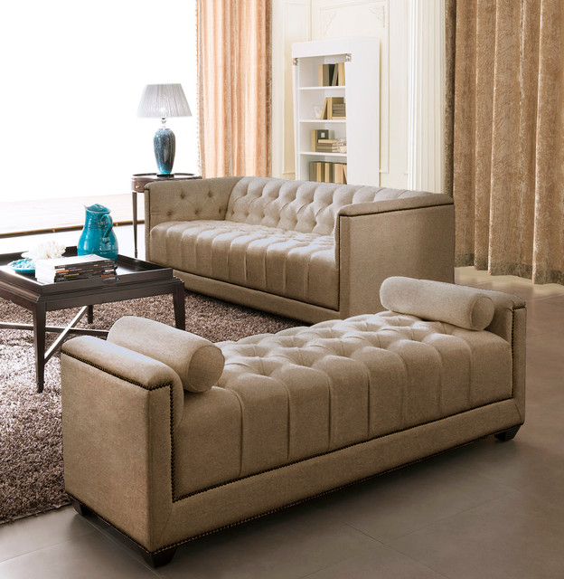 eden gold modern sofa set modern living room