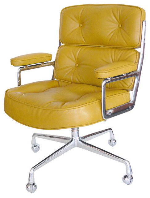 Eames Time Life Chair modern-task-chairs