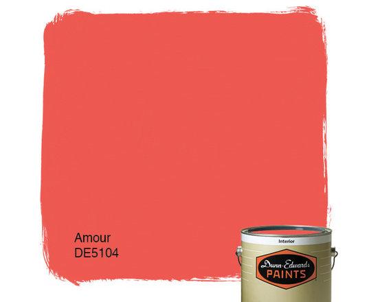 Dunn-Edwards Paints Amour DE5104 -