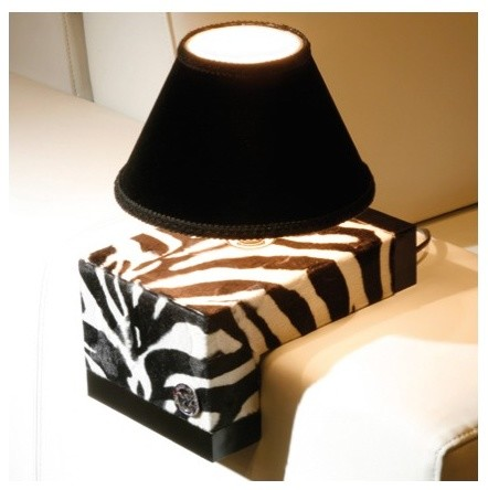 Jolly Star Table Lamp modern-table-lamps