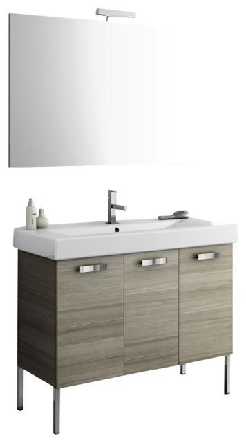 37 Inch Bathroom Vanity Set modern-bathroom-vanities-and-sink-consoles