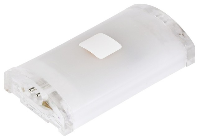 """Orion 2.6""""  LED Dimmer Switch modern-kitchen-lighting-and-cabinet-lighting"""
