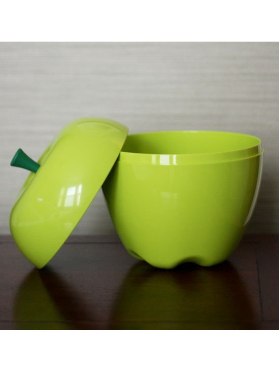 Small Apple Storage Container -