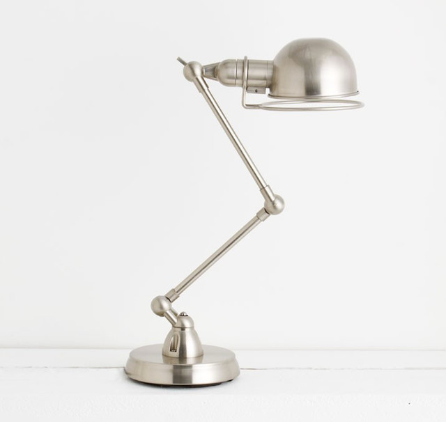 modern table lamps by Provincial Home Living