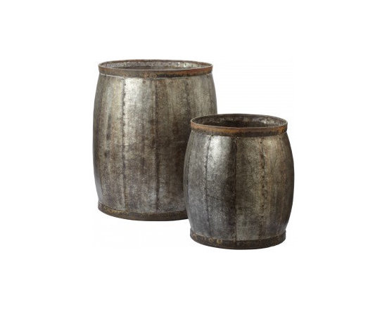 S/2 Fortress Drums -