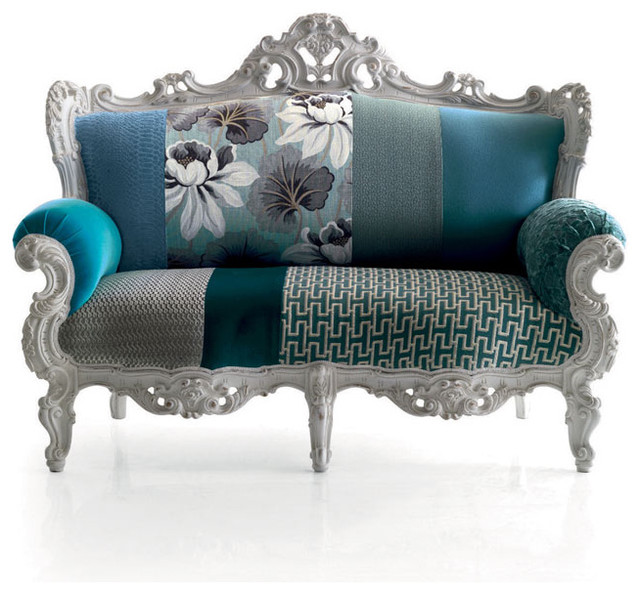 Leather and fabric 4 seater sofa pictures to pin on pinterest - Details Zu Sofa Relax Sofa Couch Ecksofa Wohnlandschaft