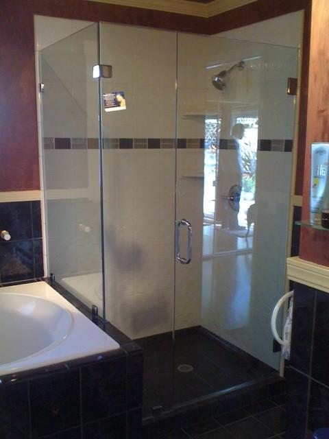 Shower Doors San Francisco Glass Shower Enclosures
