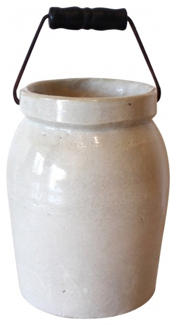 Stonewear Pail eclectic-food-containers-and-storage