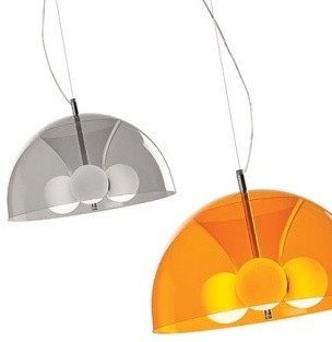 Acua pendant light modern-pendant-lighting