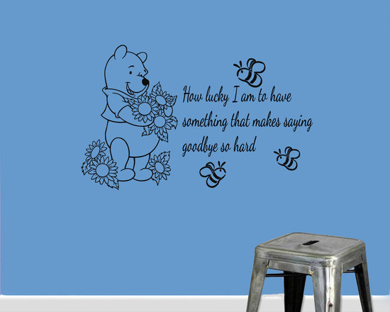 Wall Decals -