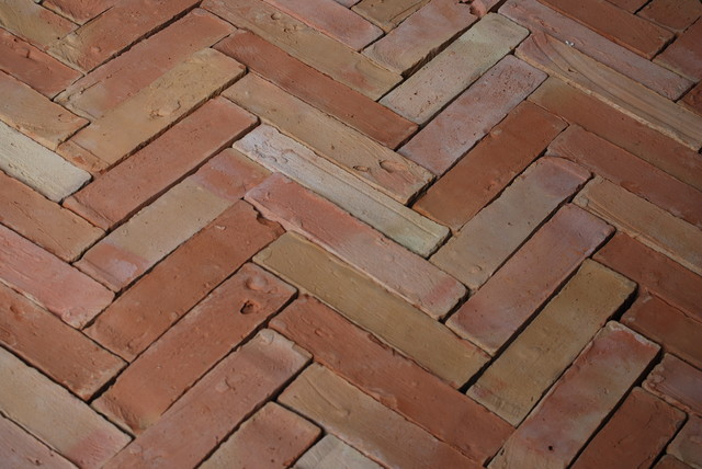 Spanish terracotta tiles Spanish clay tile
