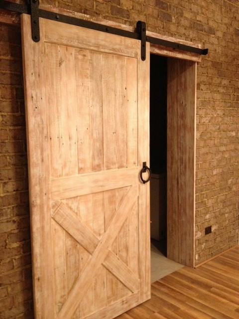 Barn Doors Traditional Interior Doors Nashville By