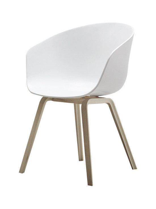 About A Chair -