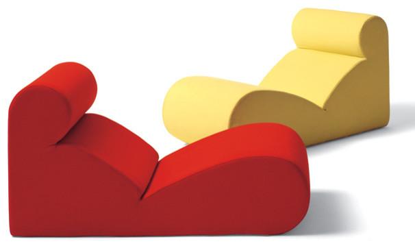 Designer armchairs italian furniture design chairs lounge chairs mo - Chaises design italien ...