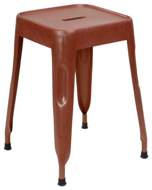 Felix Tolix Style Tabouret Table Stool Lightly