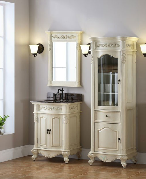 Luxury Bathroom Vanities - Contemporary - Bathroom ...