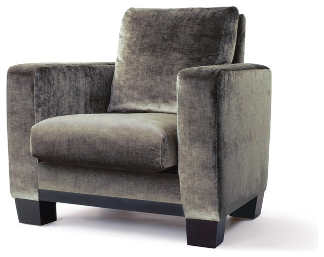 T-shirt Lounge by Clodagh contemporary-living-room-chairs